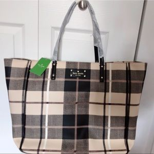 Kate Spade with tag